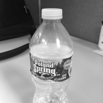 Photo of Poland Spring® Natural Spring Water uploaded by Isabel V.