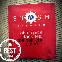 Stash Tea Premium Chai Spice Tea uploaded by Dena H.