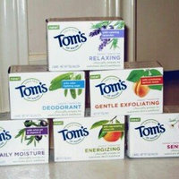 Tom's OF MAINE Natural Beauty Bar Daily Moisture uploaded by Kim N.
