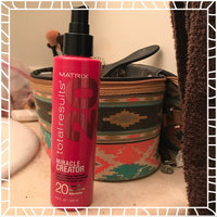 Matrix Total Results Miracle Creator Multi-Tasking Treatment uploaded by Jazlynn B.