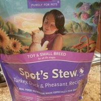 Halo, Purely For Pets Spot's Stew Dry Small Breed uploaded by Mary C.