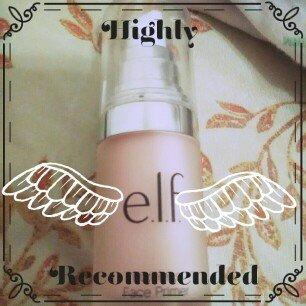 Photo of e.l.f. Cosmetics Poreless Face Primer uploaded by Melida c.