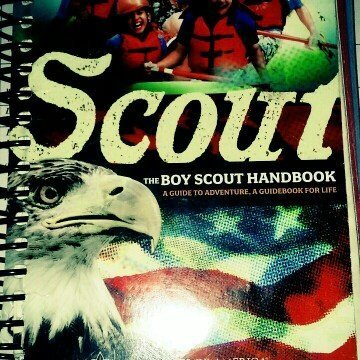 The Boy Scout Handbook Centenial Edition (12th Edition) uploaded by Vera W.