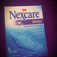 Nexcare Blister Waterproof Bandages uploaded by Milena d.