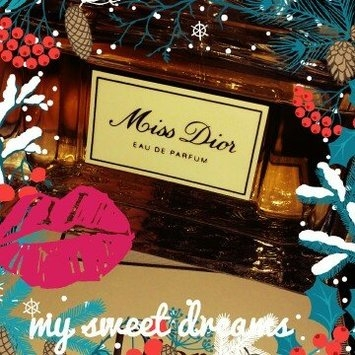 Dior Miss Dior Eau de Parfum uploaded by Miranda T.