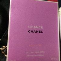 Chance by Chanel uploaded by Alejandra F.