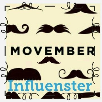 Movember uploaded by Crisma G.