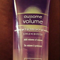 Aussie Headstrong Volume Texturizing Gel uploaded by Diweny S.
