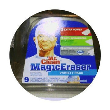 Photo of Mr. Clean Magic Eraser Original uploaded by Karen M.