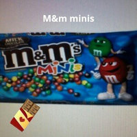 M&M's Minis uploaded by member-0087d2b43