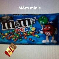 M&M's Minis uploaded by member-0087d2b43