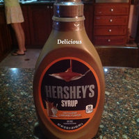 Hershey's Caramel Syrup - 22 oz. Squeeze Bottle uploaded by Carol R.