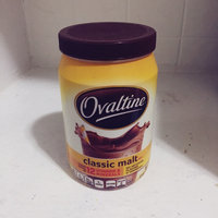 Ovaltine Classic Malt Mix uploaded by Arwa M.