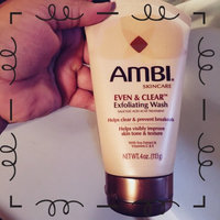 Ambi Even and Clear Exfoliating Wash uploaded by Brianda E.