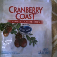 Ocean Spray Cranberry Coast Dried Cranberries uploaded by Andrea G.
