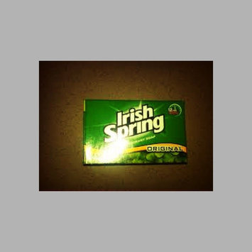 Photo of Irish Spring Aloe Bar Deodorant Soap uploaded by Charles P.