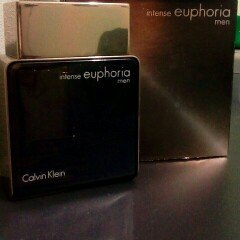 Photo of CALVIN KLEIN intense euphoria men Eau de Toilette Spray uploaded by Julian C.