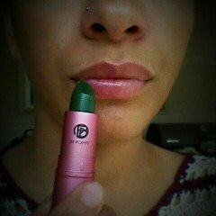 Photo of Lipstick Queen Frog Prince Lip Gloss uploaded by Zenobia R.