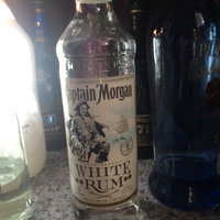 Captain Morgan White Rum uploaded by Stacy P.