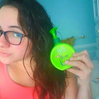 Garnier Fructis Style Curl Calm Down Anti-Frizz Cream uploaded by Christina  H.
