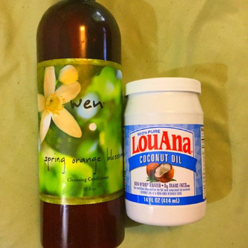 Photo of WEN® Fig Cleansing Conditioner uploaded by Rosalyn R.