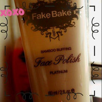 Fake Bake Bamboo Buffing Face Polish 60ml Platinum uploaded by Kim C.