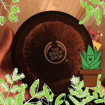 The Body Shop Coconut Body Butter uploaded by Carla T.