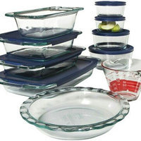 Pyrex Smart Essentials Set uploaded by Lara L.