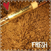 L'Oréal Magic Lumi Concealer uploaded by Lana P.