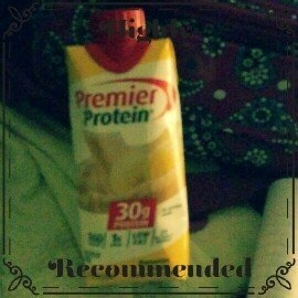 Premier Protein 30g Protein Shakes uploaded by Jessica S.