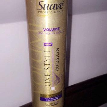 Photo of Suave® Volume Plump Non-Aerosol Hairspray uploaded by Jessy R.