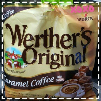 Werther's® Original® Caramel Coffee Hard Candies uploaded by Shana S.