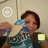 Tostitos Restaurant Style Tortilla Chips uploaded by Noelia M.