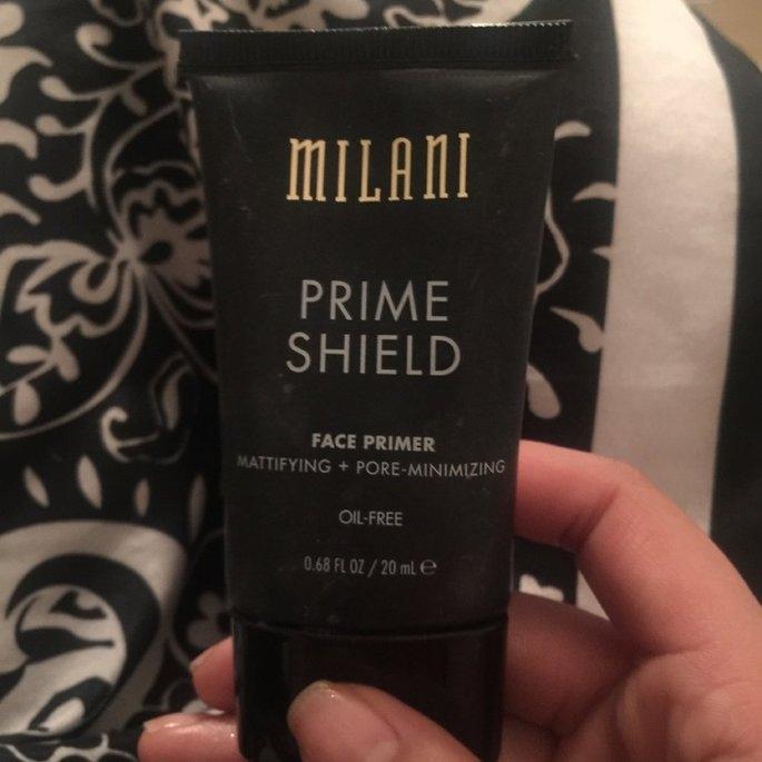 Milani Prime Shield Face Primer uploaded by Desiree S.