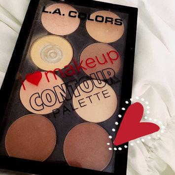 L.A. COLORS I Heart Makeup Contour Palette uploaded by Ashlyn B.