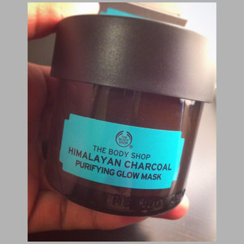 The Body Shop Charcoal Face Mask uploaded by Sabina M.