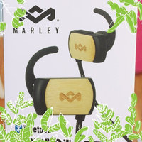 House of Marley Marley Voyage BT Headphone - Black uploaded by Jojo D.