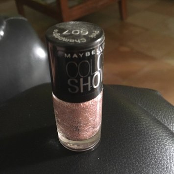 Maybelline New York Sequins by Color Show uploaded by Snigdha N.