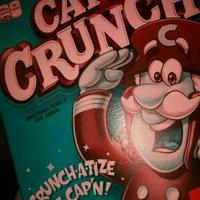 Cap'n Crunch Sweetened Corn & Oat Cereal uploaded by Amanda G.