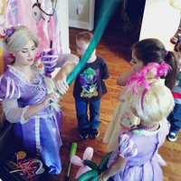 Disney Princess (3-6) uploaded by Lisa O.