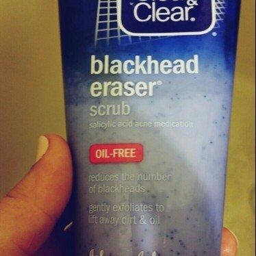 Clean & Clear Blackhead Eraser uploaded by Carolina P.