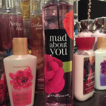Photo of Bath & Body Works® Signature Collection MAD ABOUT YOU Fine Fragrance Mist uploaded by Shanice O.