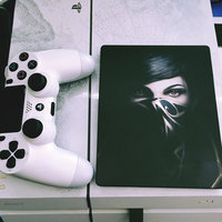 Bethesda PS4 - Dishonored 2 uploaded by Maritza V.
