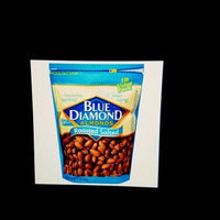 Blue Diamond® Almonds, Can, Roasted Salted uploaded by Christina T.