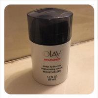 Olay Regenerist Advanced Anti-Aging Deep Hydration Regenerating Cream Moisturizer uploaded by Cher B.