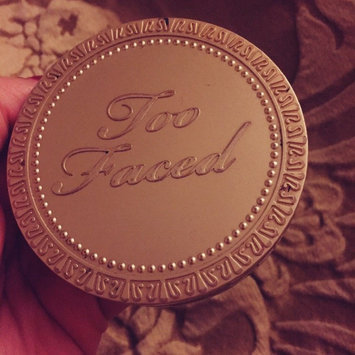 Too Faced Cosmetics uploaded by Gina J.