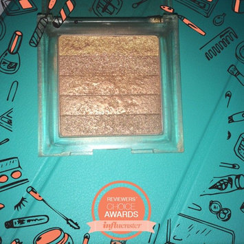 Photo of Physicians Formula Shimmer Strips Custom Bronzer Blush & Eye Shadow uploaded by Jackie D.