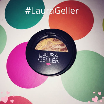 Photo of Laura Geller Beauty 'Balance-n-Brighten' Baked Color Correcting Foundation uploaded by Allison B.
