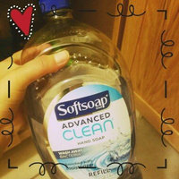 Softsoap Clean Protection Hand Soap Refill uploaded by Rebecca T.
