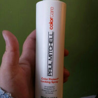 Paul Mitchell Color Protect Locking Spray uploaded by Amanda N.